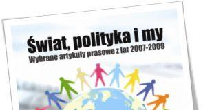 Świat, polityka i my