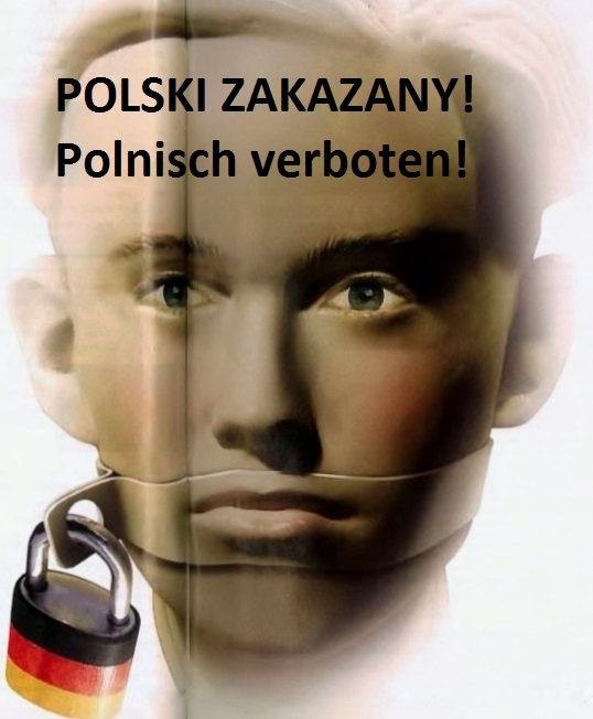 Polish vorbidden!
