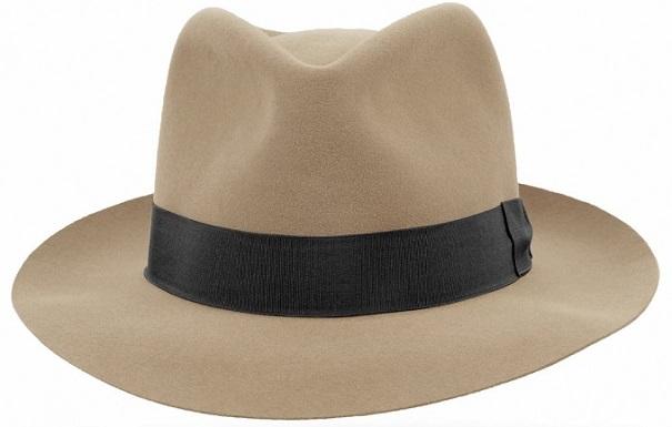 Fedora kapelusz