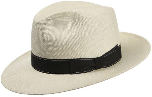 Panama kapelusz