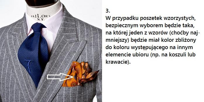 Poszetka 3