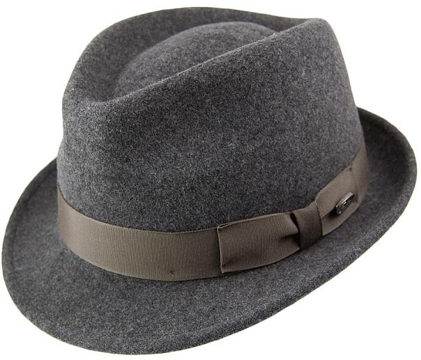 Trilby kapelusz